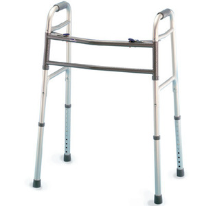 Invacare Bariatric Dual Release Walker/562632/비만용 이중해제