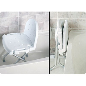 접이식목욕샤워의자/Invacare Folding Bath,Shower Chairs/557427