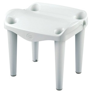 내장형손잡이샤워의자/Moen Shower Seat with Integrated Handles/081533009