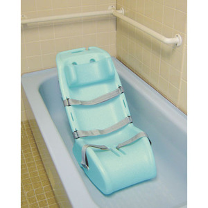 어린이용목욕의자/Children's Chaise Child Seat - Turquoise/F727061000