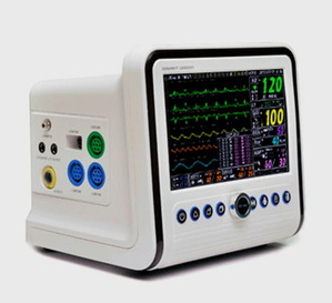 [Votem]보템 환자감시모니터/VP-700/Multi Parameter Patient Monitor (7″ LCD)