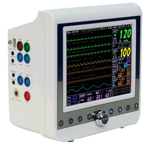 [Votem]보템 환자감시모니터/VP-1000/Multi Parameter Patient Monitor (10.4″ LCD)