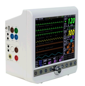 [Votem]보템 환자감시모니터/VP-1200/Multi Parameter Patient Monitor (12.1″ LCD)